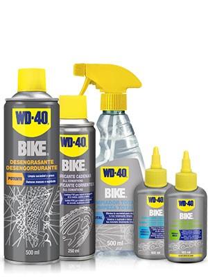 WD-40 BIKE - Desengrasante Cadenas Bicicleta-Spray 500ml: Amazon.es: Industria, empresas y ciencia
