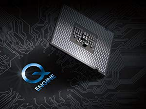 Q Engine: Powerful processing for spectacular picture