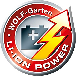 WOLF-Garten, LI_ION Power, Rasenscheren, Akkuschere