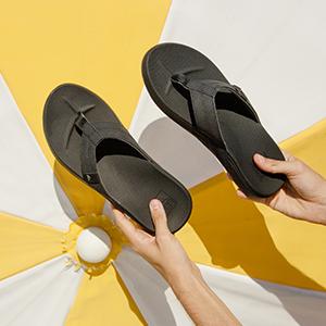 Men's Reef Cushion Bounce Phantom Sandals