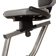 Infinite Slider Seat Adjustments
