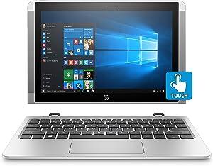 HP x2 10-p039nf PC Portable 2-en-1 10'' tactile Argent
