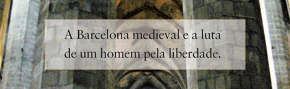 A Catedral do Mar, Romance Histórico, Idade Média, Barcelona, Netflix, série, história, Espanha