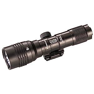 Streamlight 88066 ProTac Rail Mount HL-X Dedicated Fixed-Mount, Dual Fuel Long Gun Light