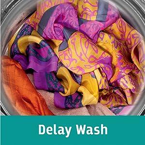 Delay Wash