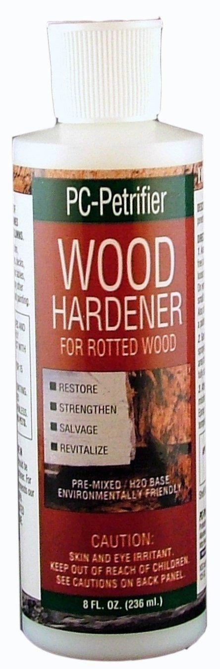 PC Products 84113 Rotted Wood Repair Kit with WaterBased Hardener