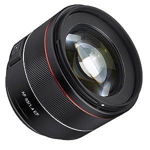 Prime Lens