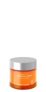 andalou naturals probiotic vitamin c, skin care