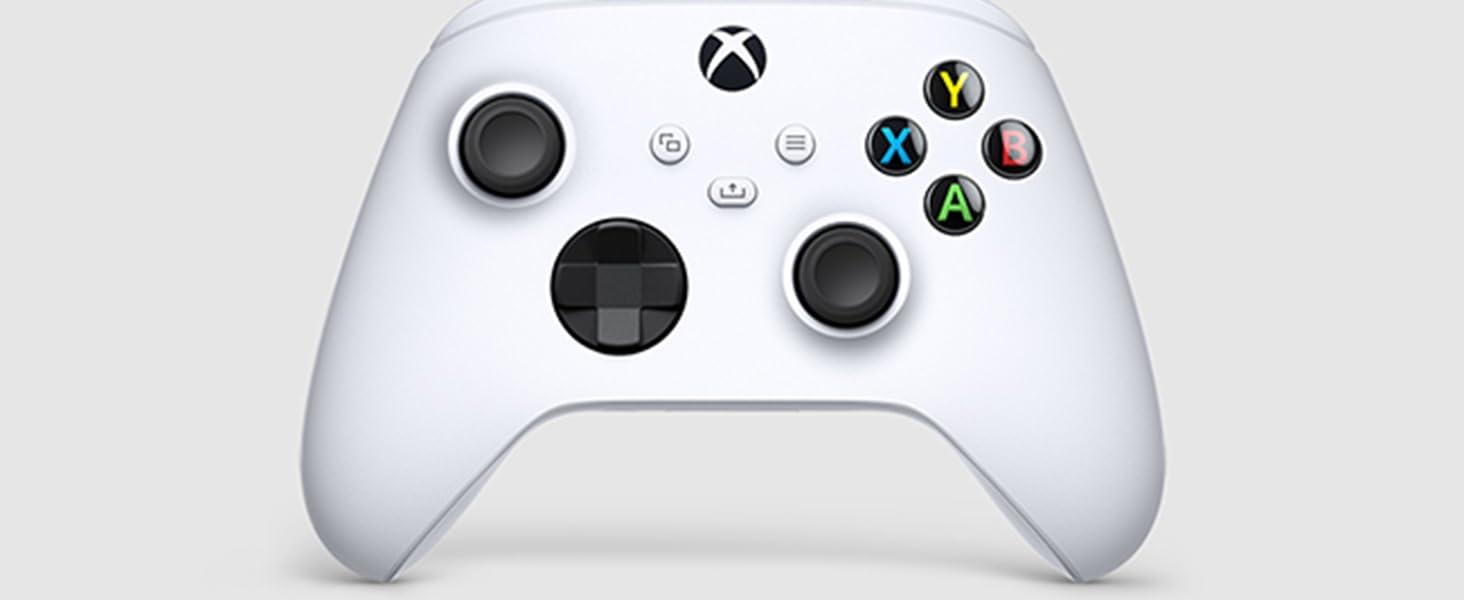 New Xbox Wireless Controller