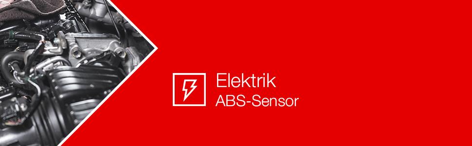 Raddrehzahl 39277 Vorderachse beidseitig FEBI BILSTEIN Sensor