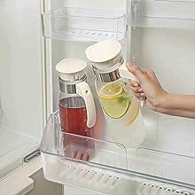 冷蔵庫ポケットに