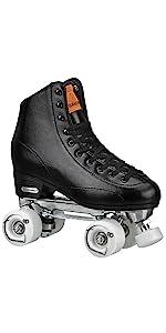 RD Cruze quad roller skate