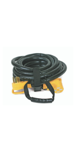 rv extension cord; electric car extension cord; rv accessories; extension cord for rv