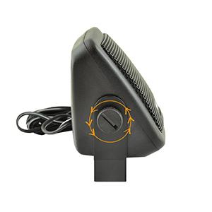 Président External Speaker President Hp 1 Jack 3 5 5w For Cb Radio Black Mp3 Hifi