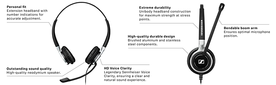 Head-set culture series ear right hands-free usb pc computer microphone talk noise cancelling call