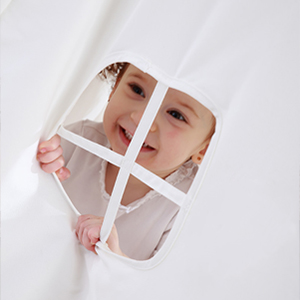 safe for baby and children