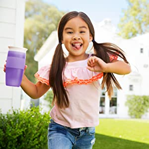 miracle cup for kids