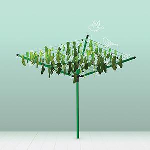 brabantia van nature duurzaam recycling product design duurzaamheid