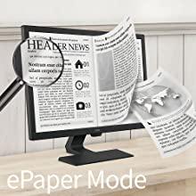 epaper monitor