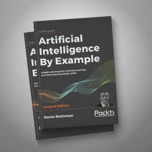 artificial intelligence by example