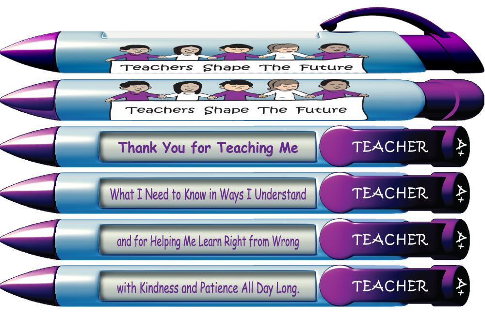 Teacher Pen