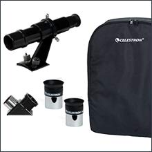 Celestron Travelscope Camera Photo