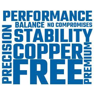 Bendix Premium Copper Free Brake Pads