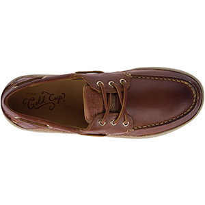 Sperry Gold Cup 9.5 Evident Effect Men's Shoes