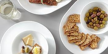 Corelle 38 Piece Dinnerware Set