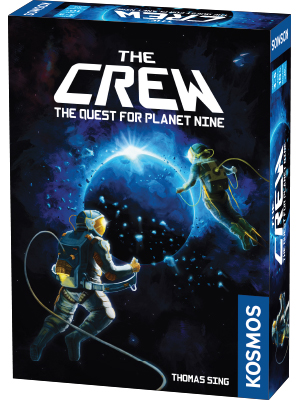 The Crew Box