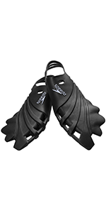 9c47edb1 5ad5 4586 9553 c896035ffbef._SR150300_ amazon com speedo short blade swim training fins training swim  at gsmx.co