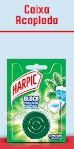 harpic bloco