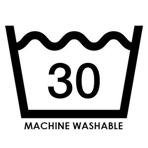 Machine Washable Dog Harness