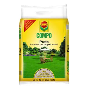 concime prato fertilizzante manto erboso