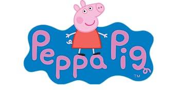 Amazon.com: Casa Peppa Pig Deluxe, Estándar, Estándar ...
