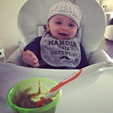 Amazon Com Munchkin Soft Tip Infant Spoon 6 Count
