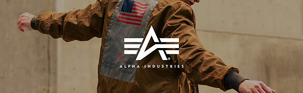 Alpha Industries, Gen I W, Parka