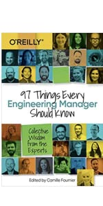 97 Things, Engineering Manager, software engineer