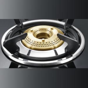 Prestige Marvel Plus Auto Ignition 2 Burner Glass top GTM 02 AI Black SPN-FOR1