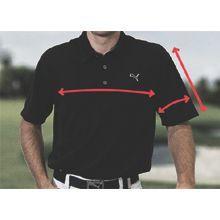 0b55cee3 Amazon.com : PUMA Golf Men's 2018 PWR Cool Refraction Polo : Clothing