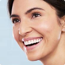 Oral-B Pro - Cepillo de dientes eléctrico recargable con tecnología de Braun