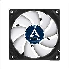 Arctic F8 case fan