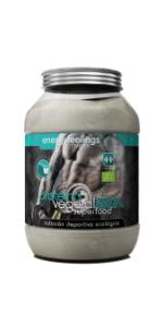 Energy Feelings Proteina Vegana 80% Premium - 1.5 Kg | rica ...