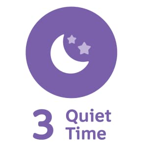 Baby Quiet Time Icon