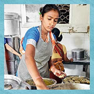 Chaat, indian cookbooks, indian recipes, cookbook gifts, south asian cooking, south asian cookbooks