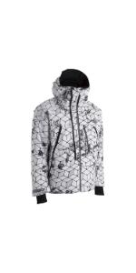 ミズノ(ミズノ) フリースキージャケット Z2ME834070