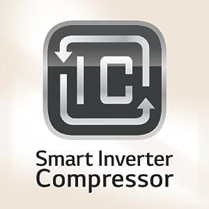 Smart Inverter Compressor