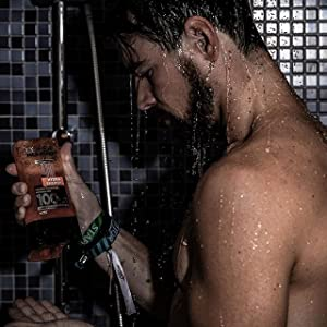 Men Expert Shower