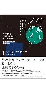 デザイン思考 デザイン 問題解決 行政組織 デザイナー 公共 共創 まちづくり 行政機関 協働 SDGs