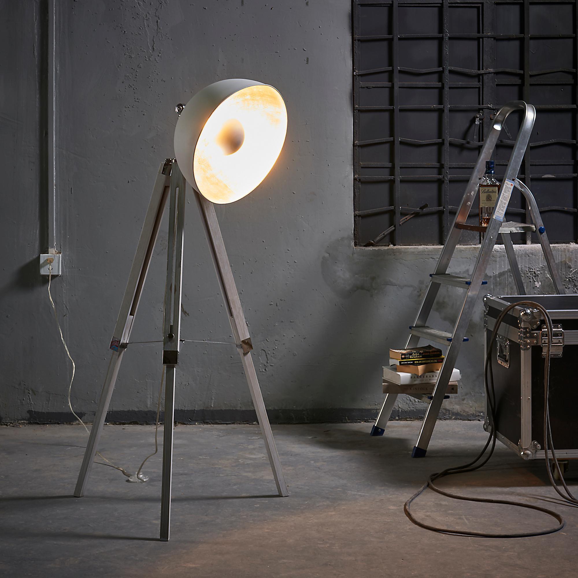 Versanora Fascino 160cm Metal Retro Studio Tripod Floor